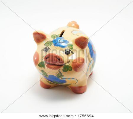 A Toy - A Pig 1