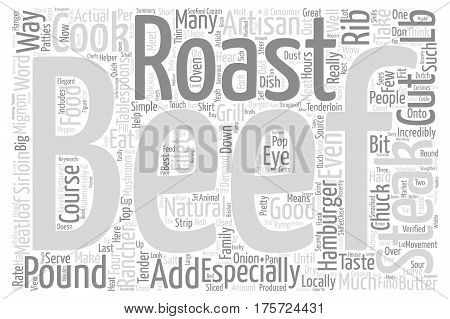 A Good Steak Is Hard To Find text background word cloud concept