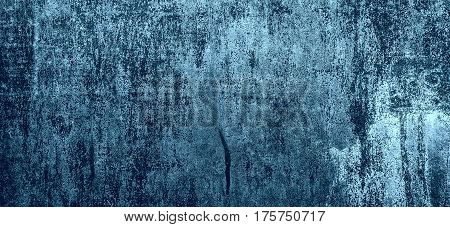 Metal, metal texture, turquoise metal texture, old metal, abstract metal background