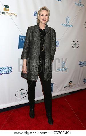 LOS ANGELES - MAR 7:  Jane Lynch at the