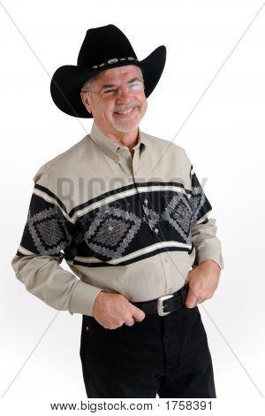Howdy Pardner!!