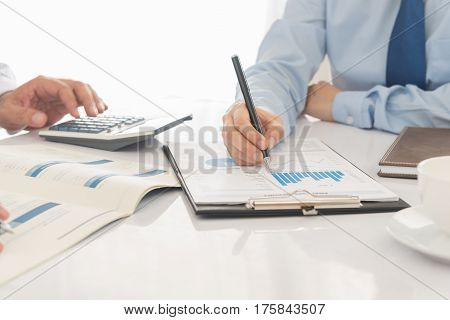Planning Business