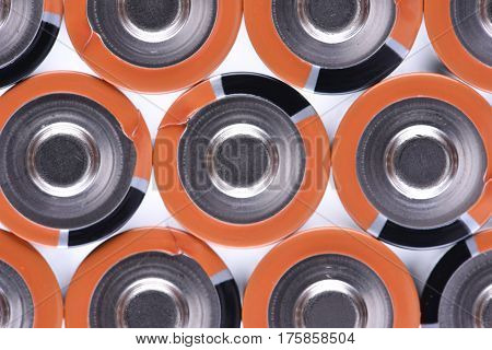 Alkaline batteries AA size in view of the above