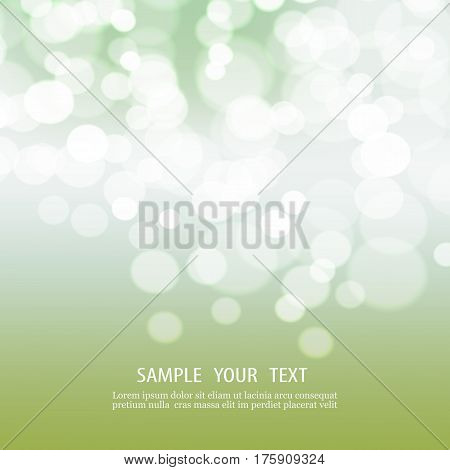 Bright background with bright patches of sunlight.Abstract background.Design element.