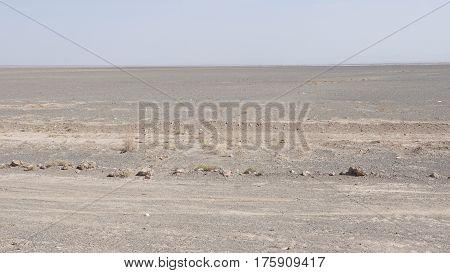 Landscape of Yazd Province, Iran, Persia, Asia