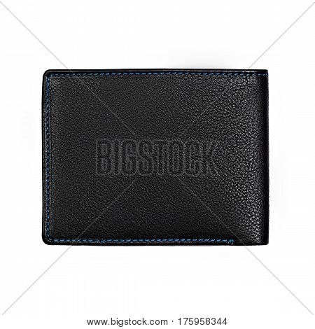 Business Card holder, Isolated   on a white background