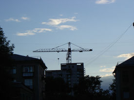 Crane Tower 1