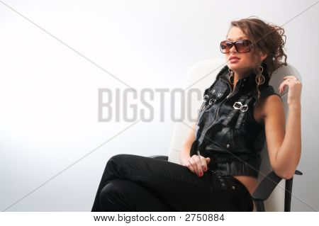 Glamour Girl
