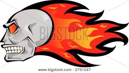 Fireskull