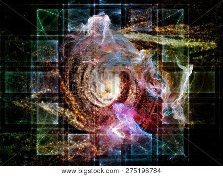Energy Of Void
