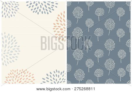Simple Abstract Vector Photo Free Trial Bigstock