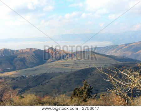 Berg Tableland