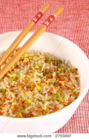 Bamati Confetti Rice
