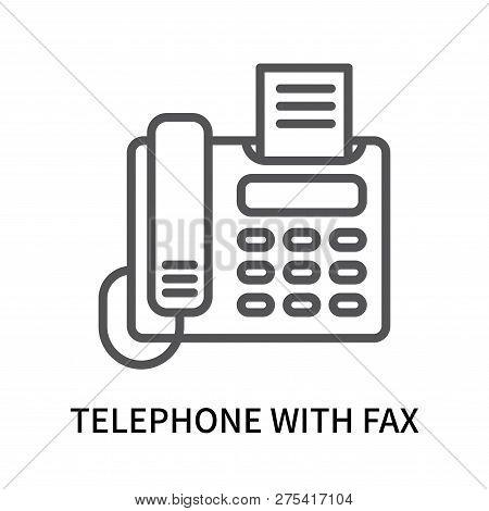 Fax symbol