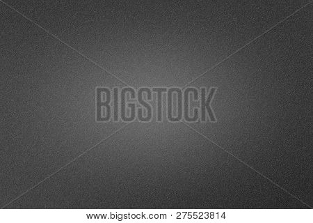Old Black Cover Paper Surface, Texture Background