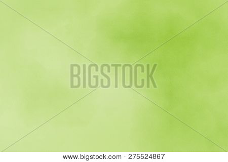 Texture Of Dirt On Light Green Cardboard, Abstract Background