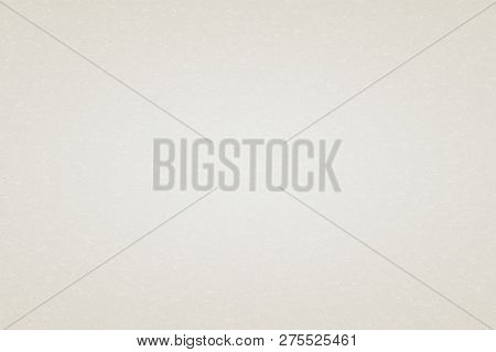 Texture Of Scratches On Cream Paper Sheet, Abstract Background