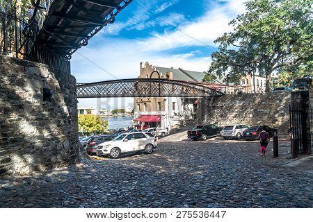 Historical City Savannah