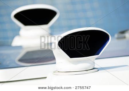 Deck Cowl Ventilators