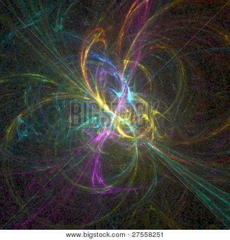 Light Prism Bouquet