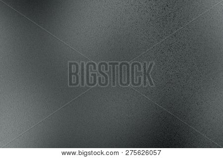 Brushed Dark Iron Texture, Abstract Pattern Background