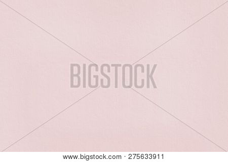 Light Pink Paper Sheet Texture, Abstract Background