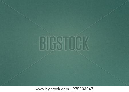 Old Green Paper Texture, Abstract Pattern Background