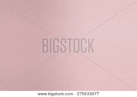 Pink Paper Sheet Texture, Abstract Pattern Background