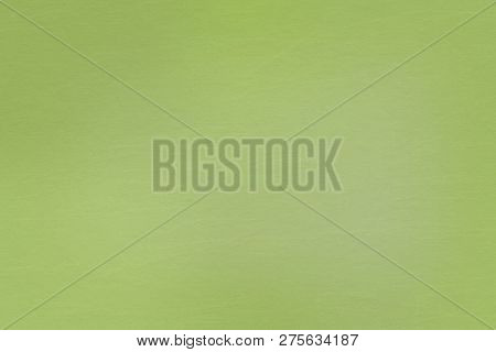 Texture Of Light Green Cardboard, Abstract Background