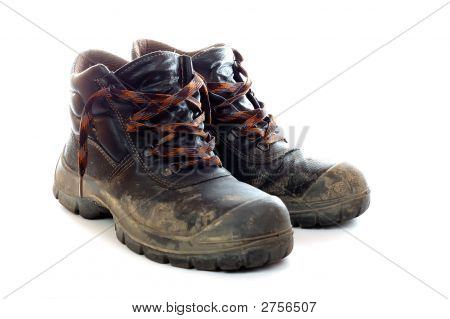 Dirtyshoes