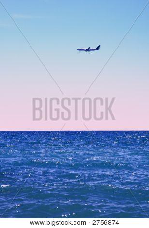 Flight Overseas