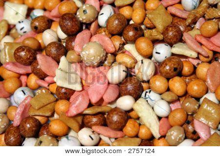 Peanut Mix