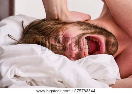 Tips On How To Wake Up Feeling Fresh And Energetic. How To Get Up In Morning Feeling Fresh. Late Mor