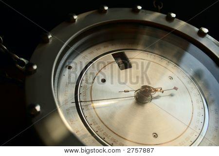 Professional Barometer