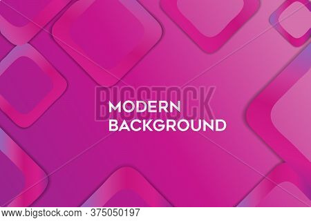 Pink Background Gradient Smooth Background Texture On Elegant Rich Luxury Background Web Template Or