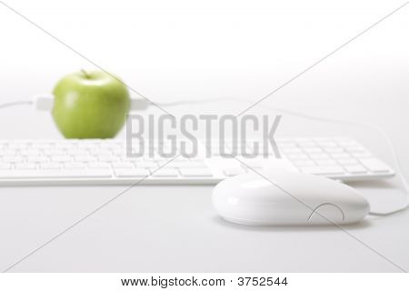 Apple And Computer