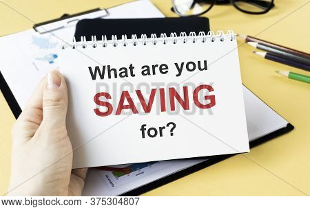 Question: How Much Can You Save On A Notebook.
