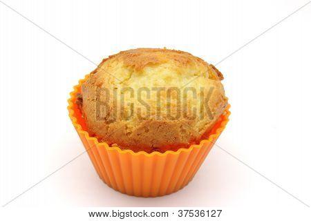 Silicone Muffin Mold