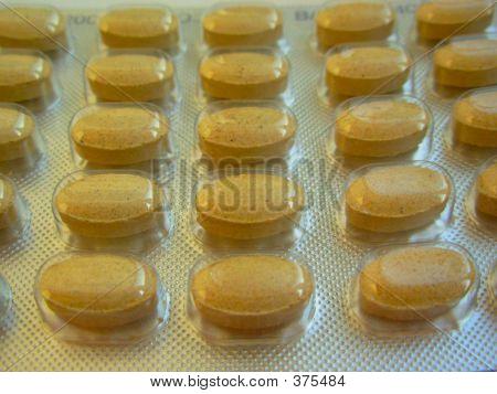 Brown Pills 2