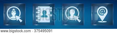 Set Create Account Screen, Address Book, Create Account Screen And Location And Mail And E-mail. Squ