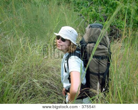 Wilderness Hike
