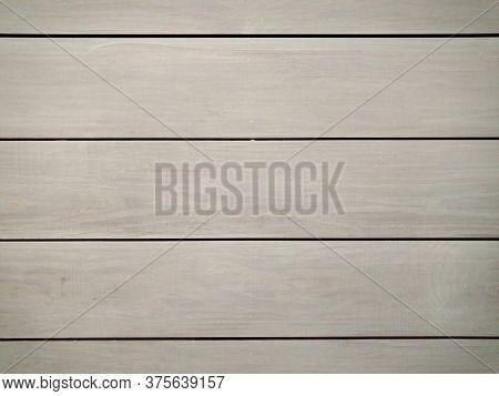 A Smooth Light Natural Wood Panel Wall Backdrop