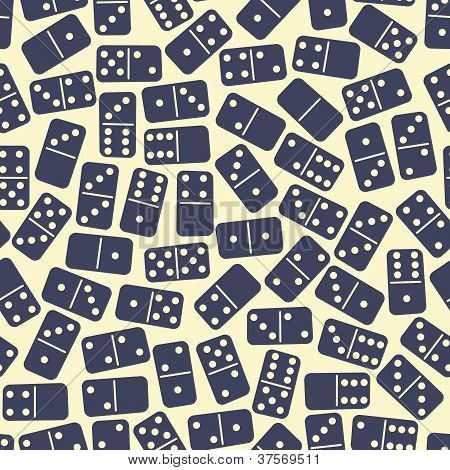 Dominoes pattern