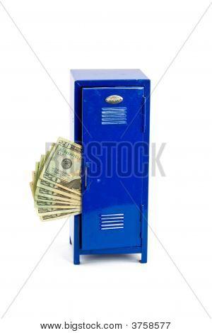 Money In Locker