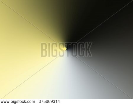 Artistic Style - Defocused Abstract Background Texture For Your Design. A Beautiful Transition From