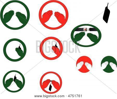 Hands Free Symbols