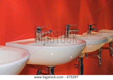 Sink Line