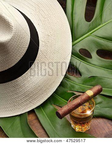 the spirit of Cuba