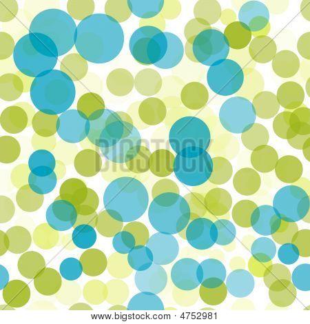 Transparent Dots