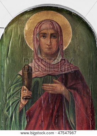 Virgn Mary